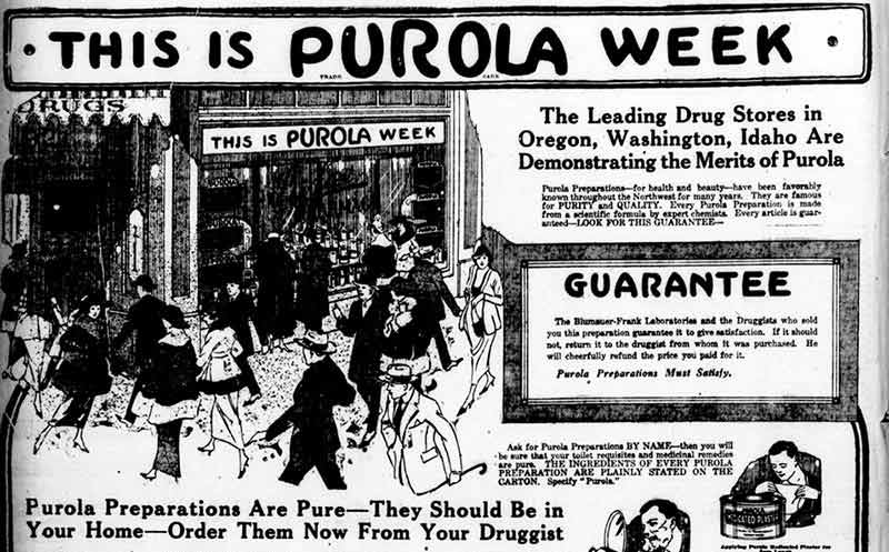 Purola Week