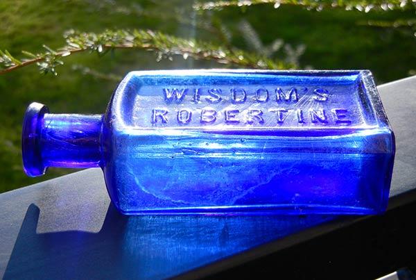 Wisdom's Robertine
