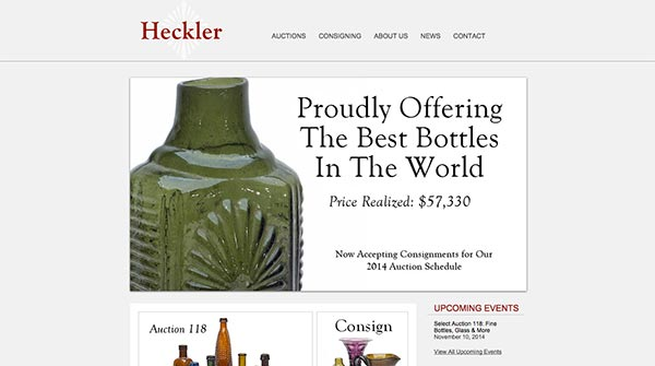 Heckler Auction